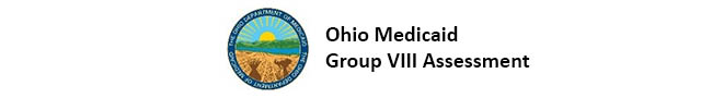 The Ohio Department of Medicaid: Ohio Medicaid Group VIII Assessment