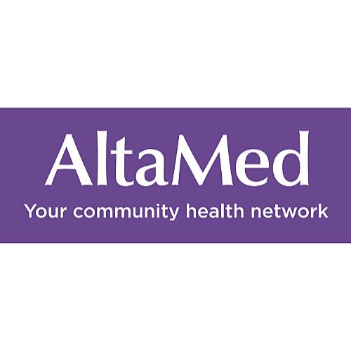 AltaMed Health Services logo