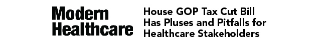 Vox: Congress Quietly Passed a Budget Outline with .8 Trillion in Health Care Cuts
