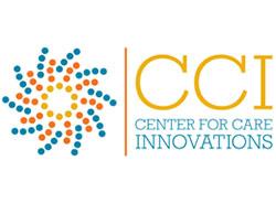 Center for Care Innovations Logo