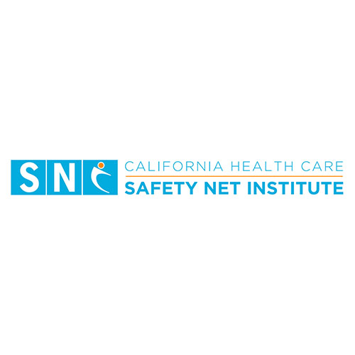 CIN Partner California Health Care Safety Net Institute Logo
