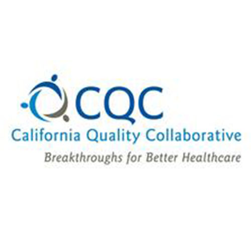 CIN Partner California Quality Collaborative Logo