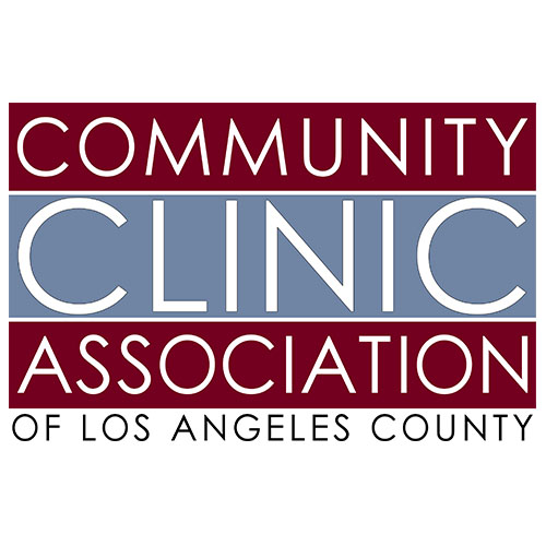 CIN Partner Community Clinic Association of Los Angeles Logo