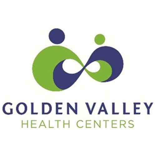 CIN PArtner Golden Valley Health Centers Logo
