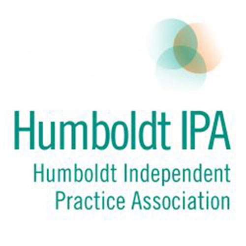 CIN Partner Humboldt Independent Practice Association Logo