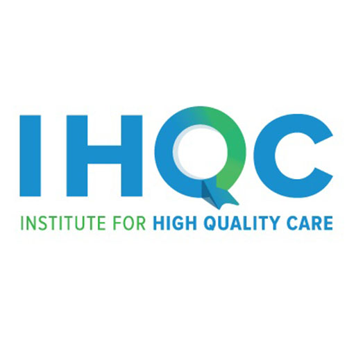 CIN Partner Institute for High Quality Care Logo