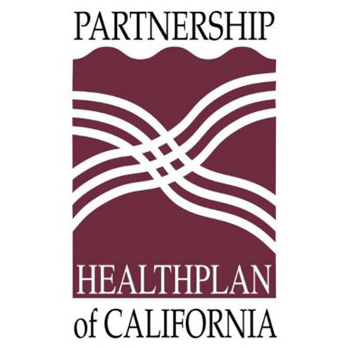 CIN Partner Partnership HealthPlan of California Logo