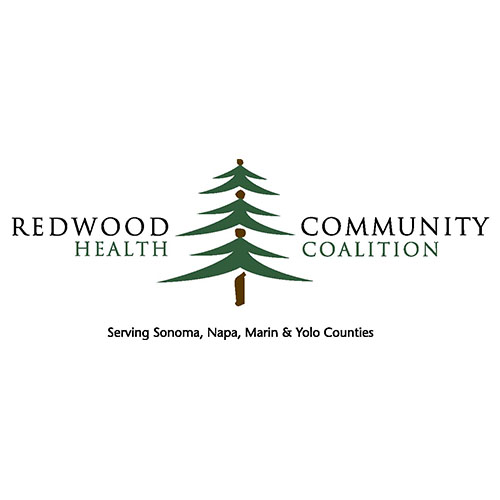 CIN Partner Redwood Community Health Coaliton Logo