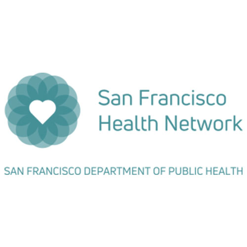 CIN Partner San Francisco Health Network Logo