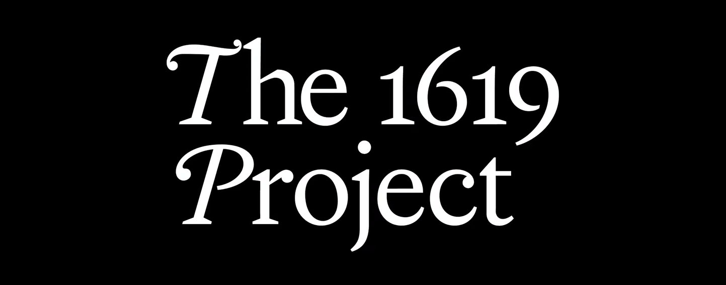 The 1619 Project, by the New York Times, examines how the legacy of slavery continues to shape and define life in the United States.
