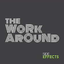 The Work Around Podcast Logo
