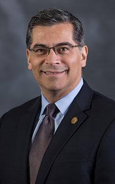 Xavier Bercerra, Attorney General of the State of California
