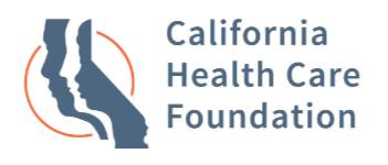 Logo for CHCF
