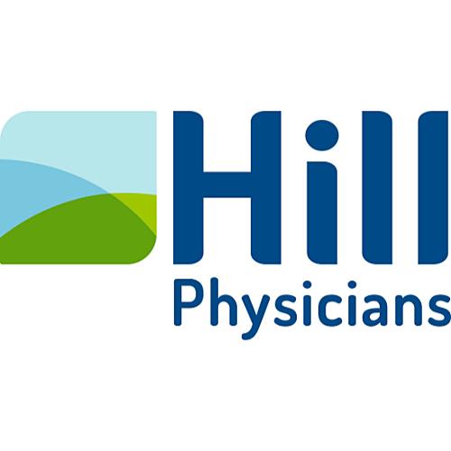Hill Physicians logo