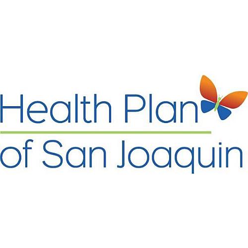Health Plan of San Joaquin logo