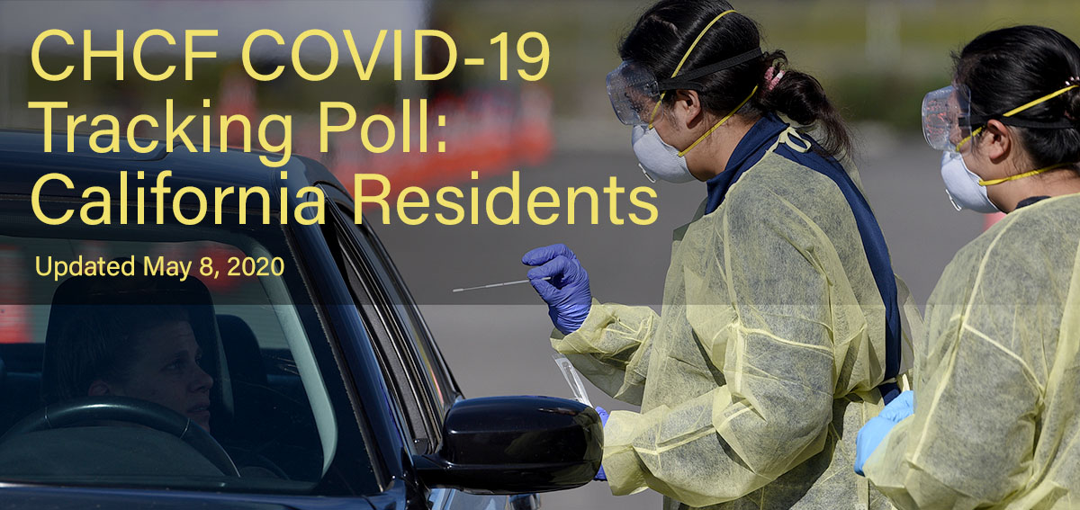 COVID-19 Tracking Poll: Most Californians Continue to Favor ...