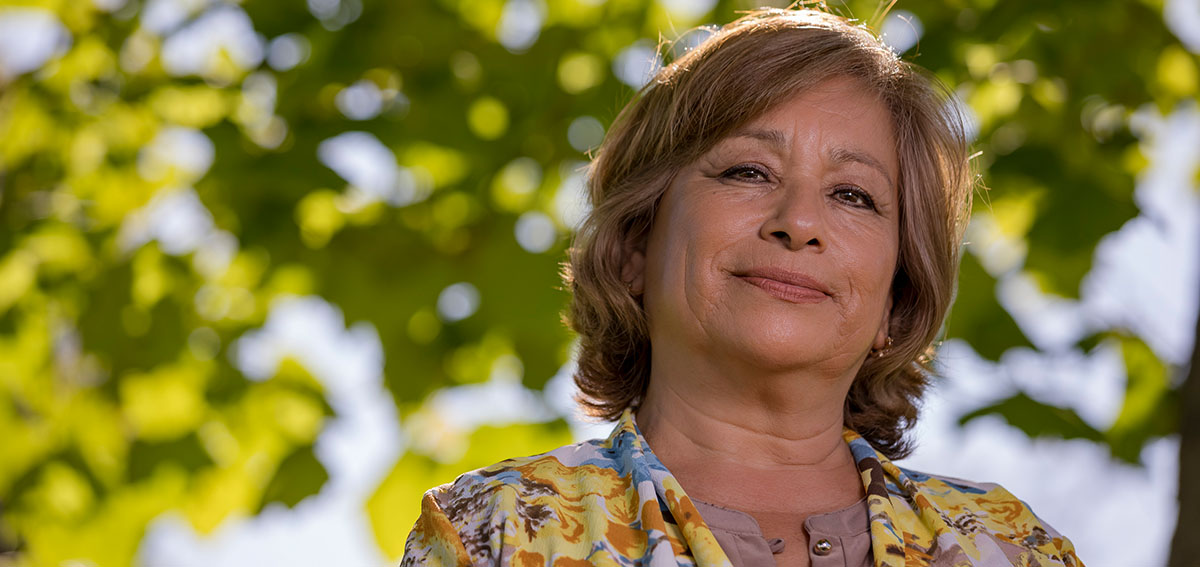 Aida Meza