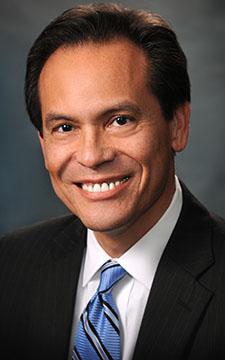 Max Cuevas, MD, of Clinica De Salud Del Valle De Salinas