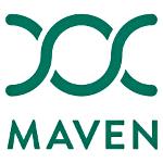 Maven Health logo