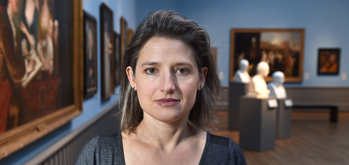 Alexa Miller