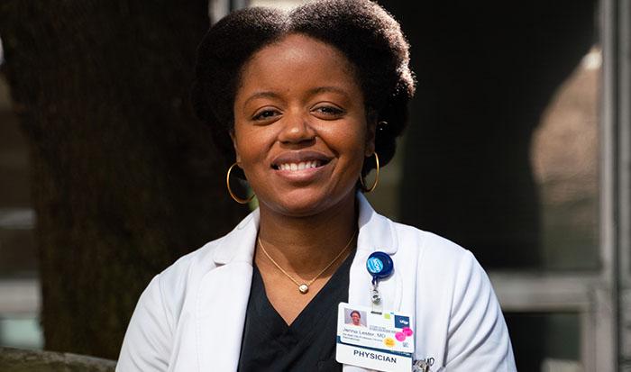 Jenna Lester, MD