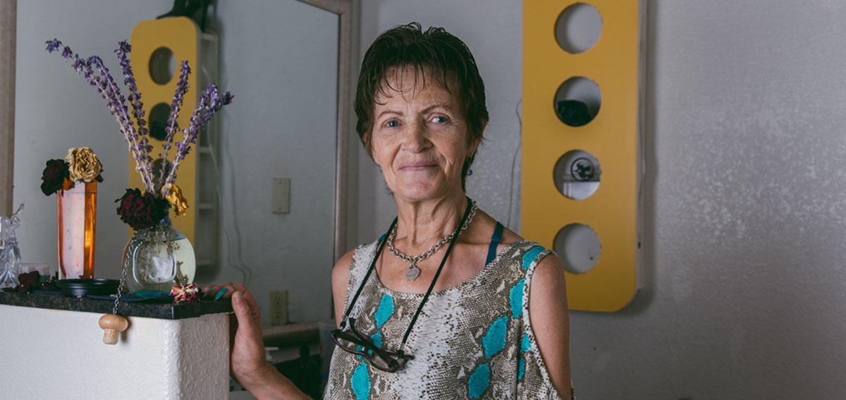 Barbara Cheiker