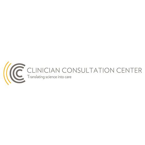 Clinician Consultation Center logo