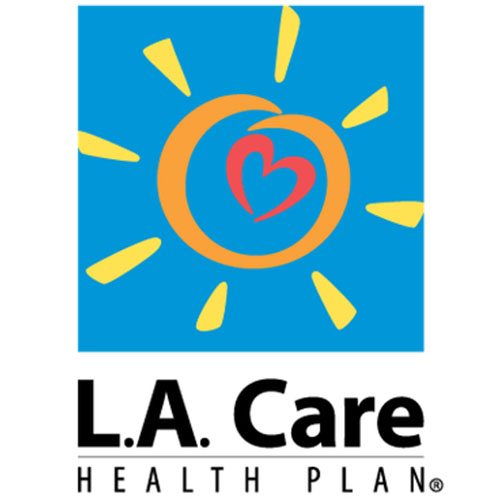 CIN Partner LA Care Health Plan Logo