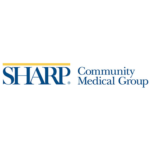 CIN Partner Sharp Community Medical Group Logo