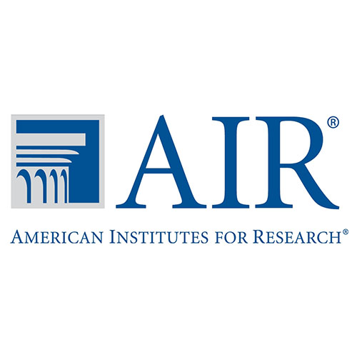 American Institutes for research Logo