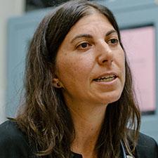 Headshot of Shira Shavit